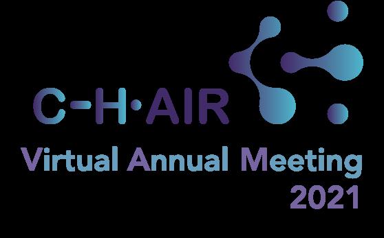 CHAIR Virtual Annual Meeting 2021